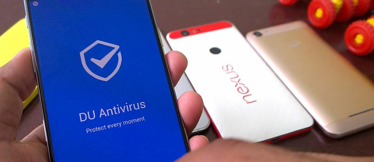 10 Aplikasi Wallpaper Android Gratis: 10 Aplikasi Antivirus Terbaik Android Gratis Dan Ringan Di