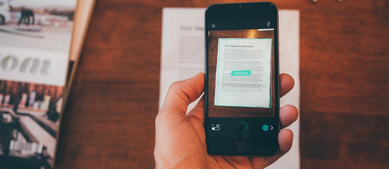 cara membuat surat lamaran kerja lewat android