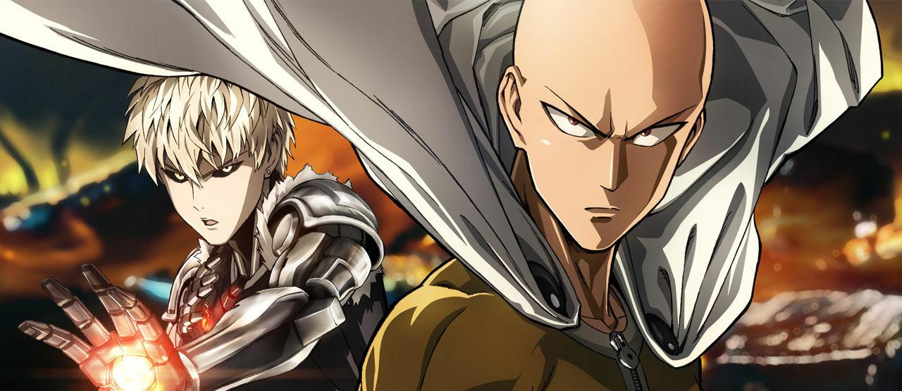 10 Anime Action Terbaik Sepanjang Masa Dijamin Epic