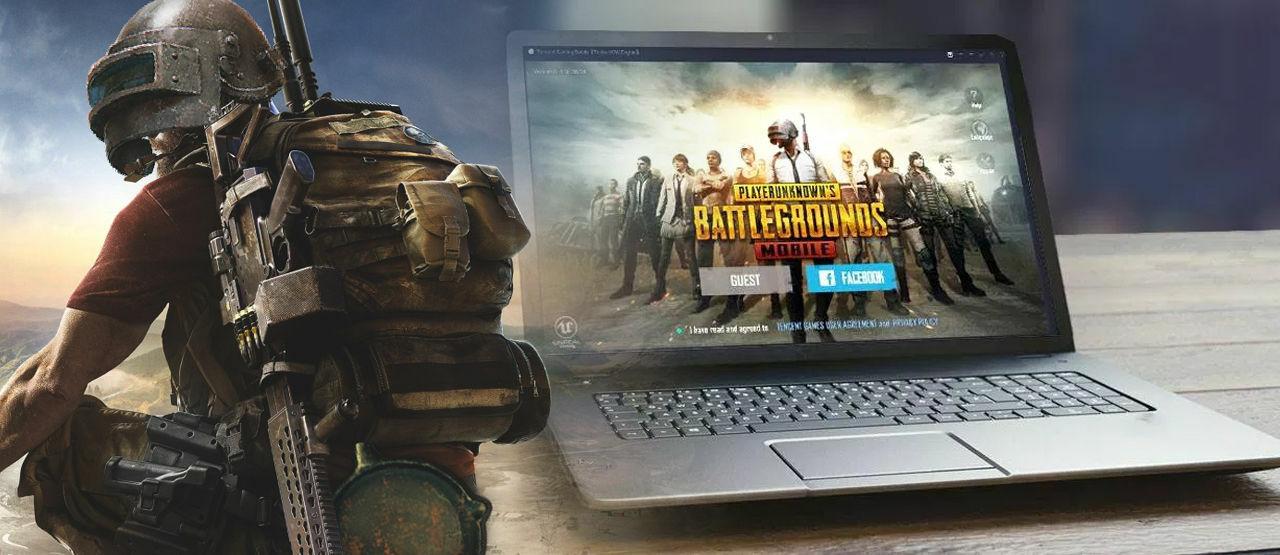 Cara Main Pubg Mobile Di Pc Laptop Tanpa Lag Nox Player