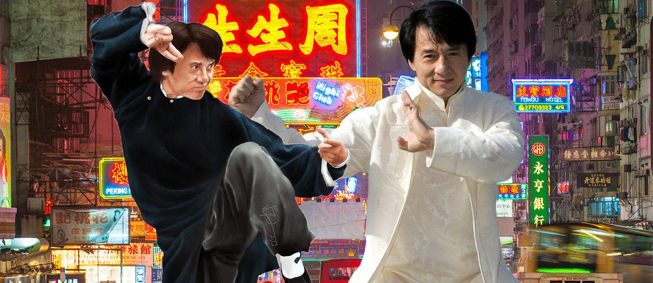 10 Film Jackie Chan Terbaik Yang Wajib Ditonton Jalantikuscom