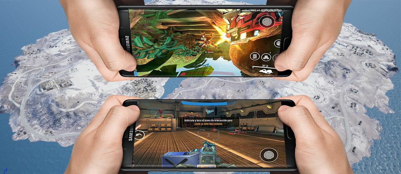 21+ Game Offline Multiplayer Terbaik di Android 2018