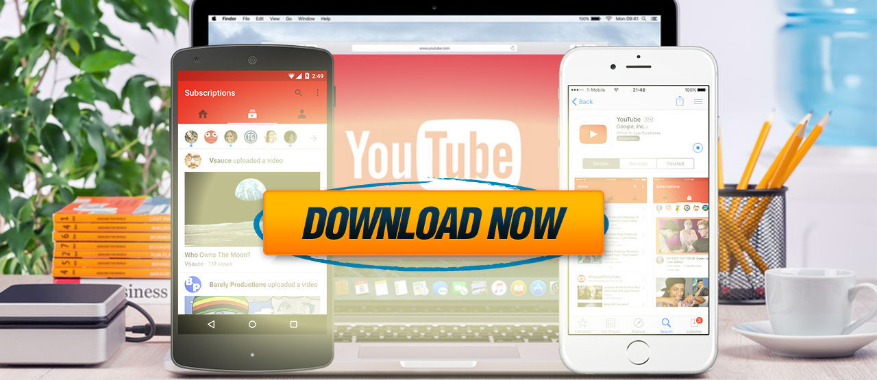 cara download video youtube hd di android