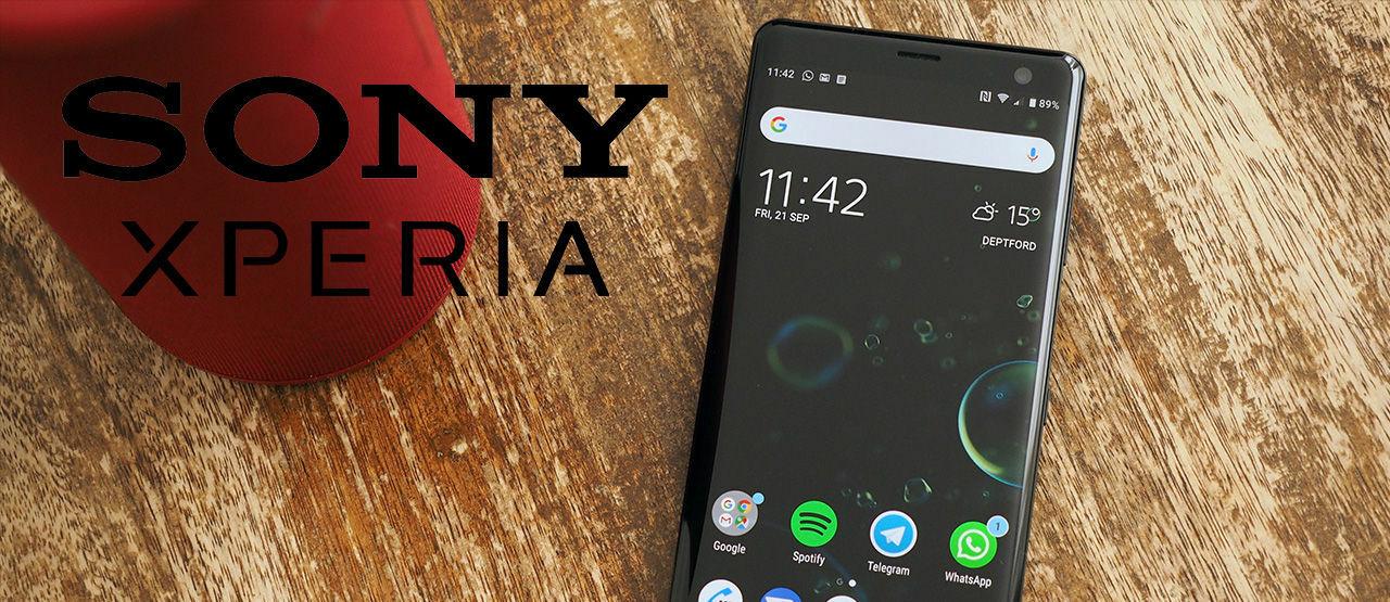 Daftar Hp Sony Xperia Terbaru Dan Terlengkap 2019 Jalantikus Com