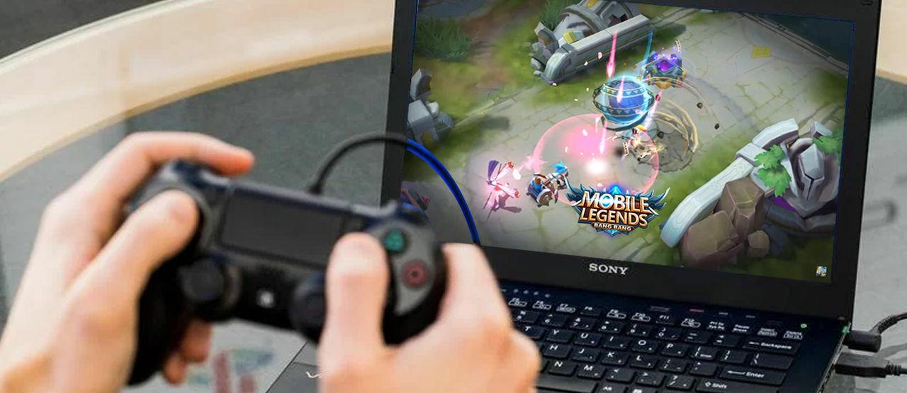 Cara Main Mobile Legends di PC u0026 Laptop (100% Works) - JalanTikus.com