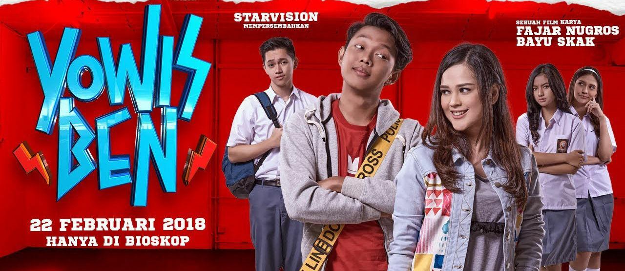 Nonton Film Yowis Ben 2018 Full Movie Jalantikus