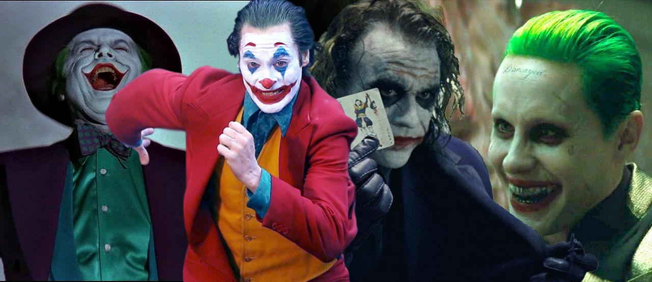25 Kata Kata Joker Terlengkap 2019 Cocok Sama Kehidupan