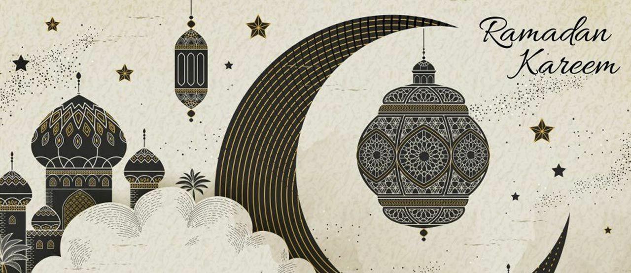 70 Ucapan Selamat Puasa Ramadhan Terbaru 2020 1441 H Jalantikus