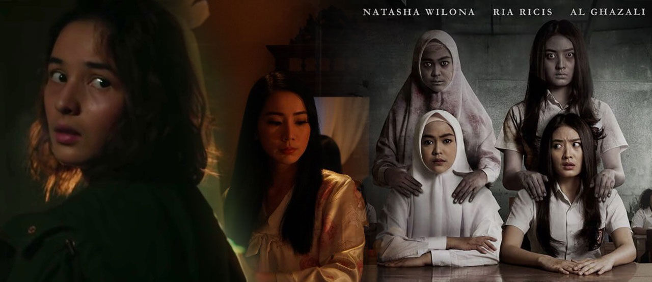12 Film Horor Indonesia Terbaik Terbaru 2020 Merinding Jalantikus