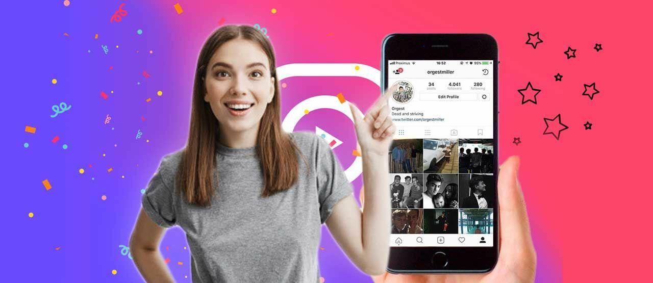 7 Cara Download Video Di Instagram Ig Termudah Jalantikus