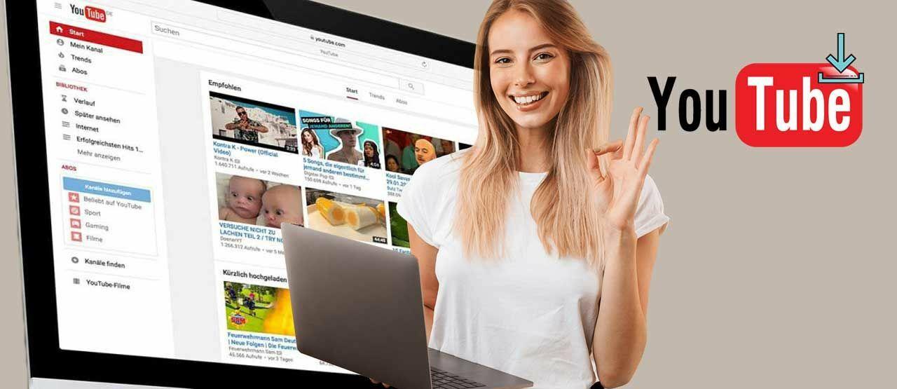 7 Cara Download Video Youtube Di Laptop Atau Pc Jalantikus