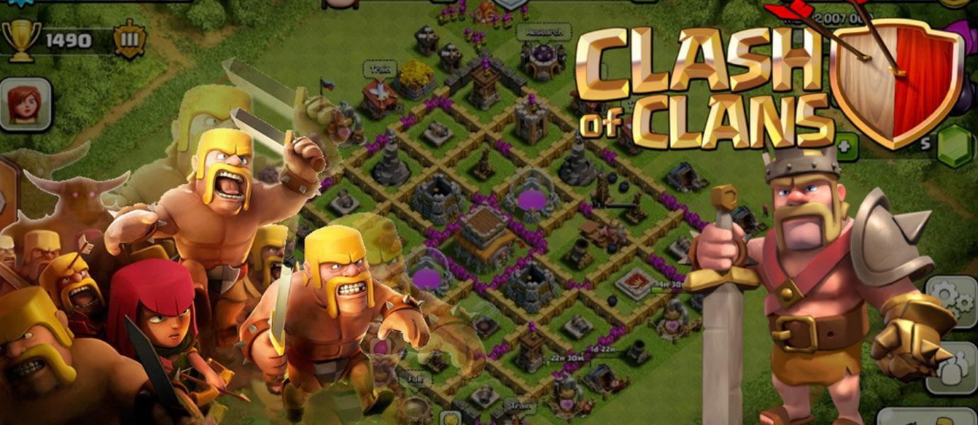 Update 2016 Kumpulan Formasi Base Clash Of Clans Terbaik