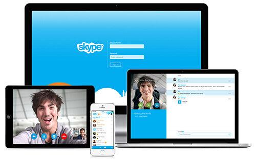 Skype Kini Dapat Diakses Langsung Dari Browser2