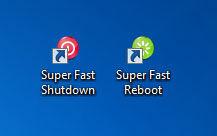 Super Shut Rebo