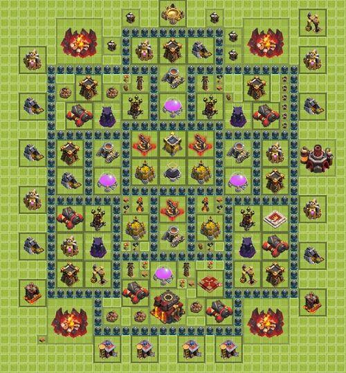 Base Th10 Anti Hog Dan Dragon6