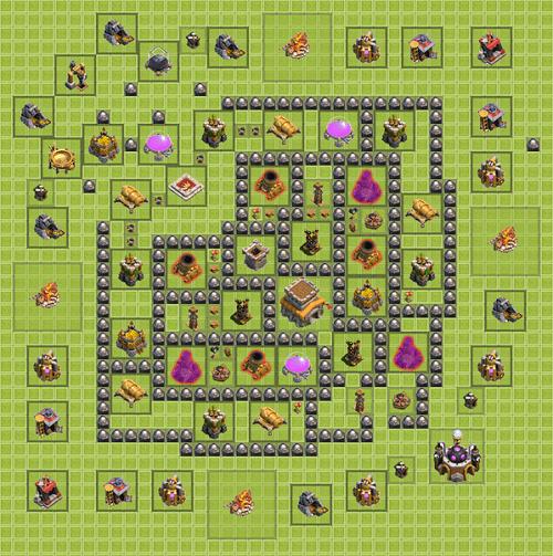 Base Th8 Anti Hog Dan Dragon4