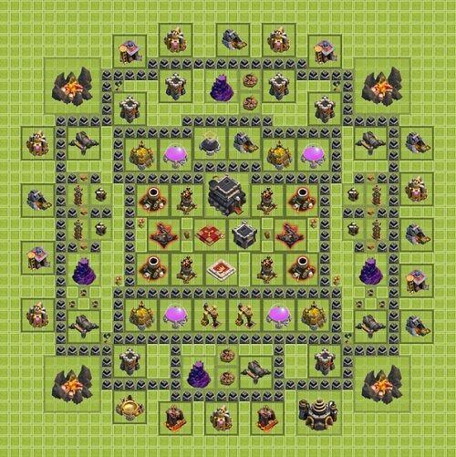 Base Th9 Anti Hog Dan Dragon5