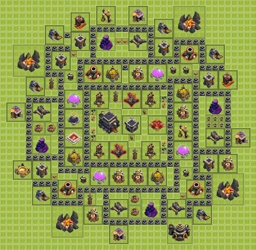 Base Th9 Anti Hog Dan Dragon7