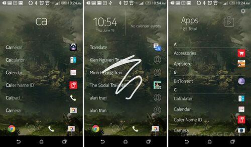 5 Aplikasi Launcher Android Terbaik 2014 5