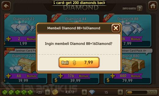 Get Rich Diamond3