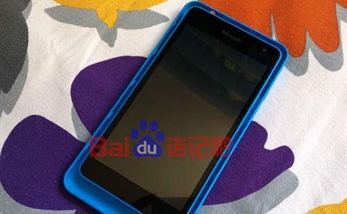 Ini Dia Foto Bocoran Dari Lumia 1330 2