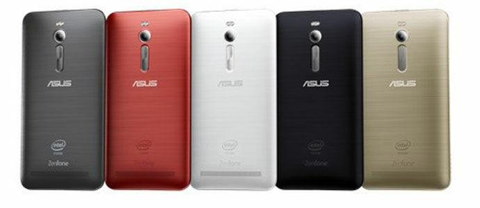 Asus Zenfone 2 A