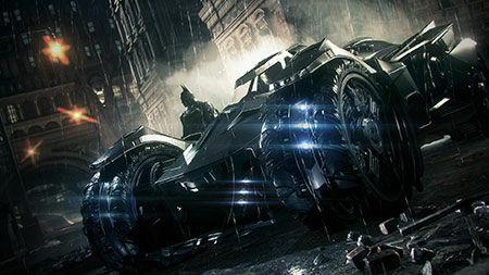 Ini Dia 5 Game Wajib Ditunggu Di 2015 Batman