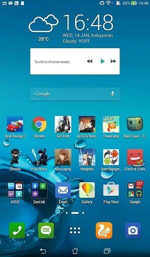 Cara Merubah Icon Aplikasi Di Android Tanpa Root 6