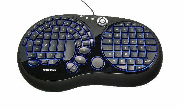 7 Keyboard Keren 5