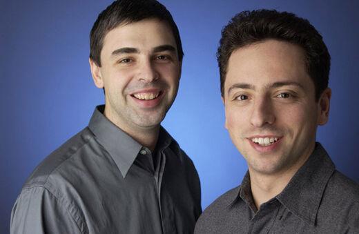 Larry Page Sergey Brin Jpg