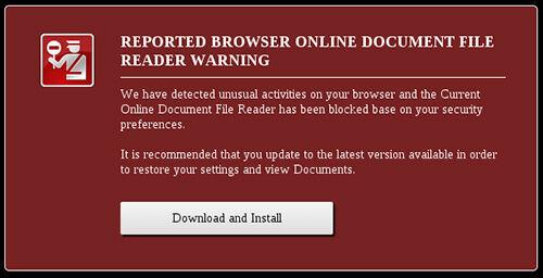 Waspada Zeus Malware 2