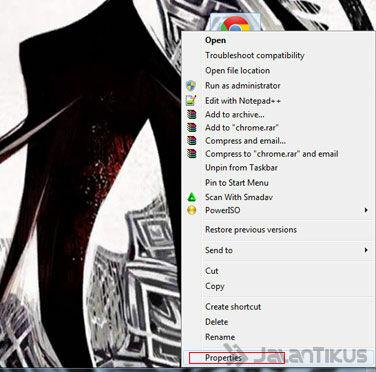 Cara Bikin Google Chrome Tidak Habisin Ram 2
