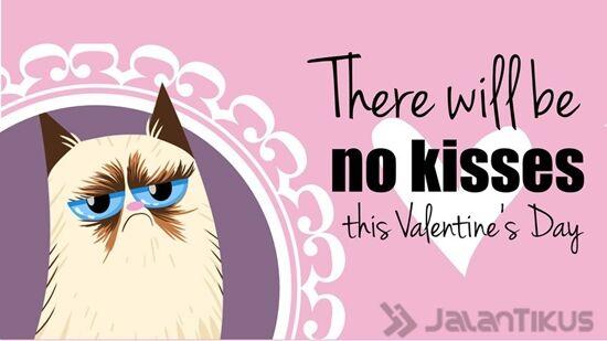 18 Kata Kata Lucu Yang Bisa Digunakan Untuk Menolak Hari Valentine 12
