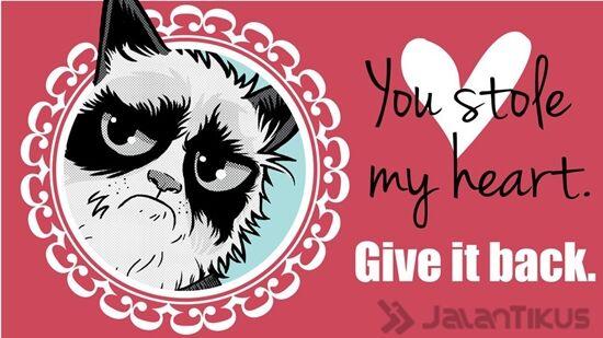 18 Kata Kata Lucu Yang Bisa Digunakan Untuk Menolak Hari Valentine 2