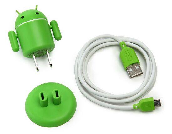 Tanda Kamu Adalah Maniak Android 4