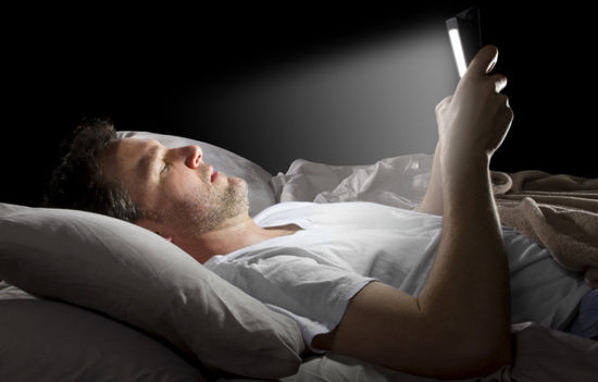 Main Sebelum Tidur