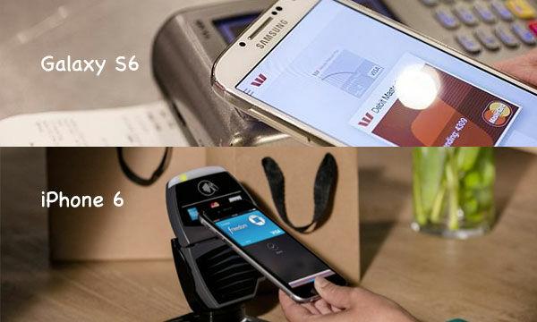 Kemiripan S6 Dan Iphone 6 C