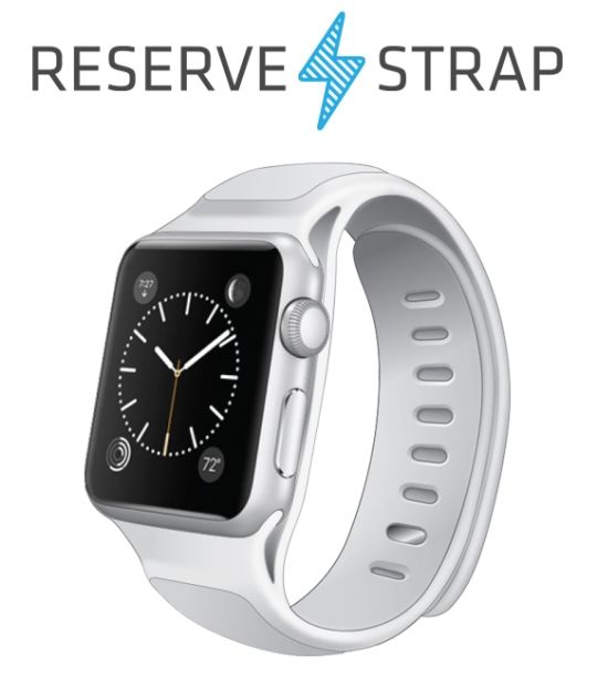Reserve Strap Product Official