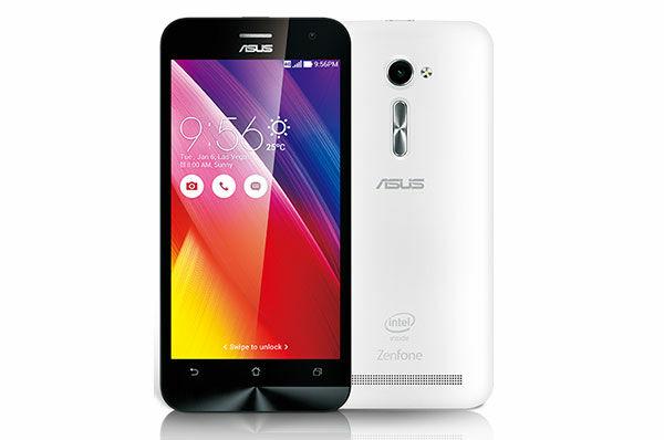 Asus Zenfone 2 Ze500cl 1