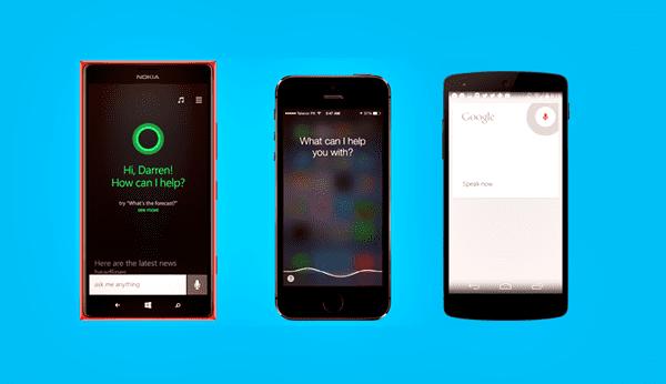 Asisten Digital Microsoft Cortana Akan Hadir Di Android Dan Ios 1