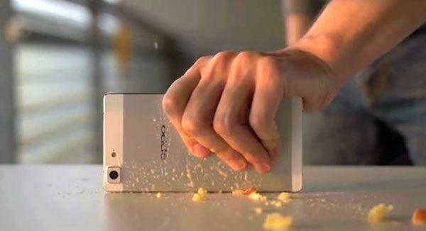 Oppo R5 Tipis Dan Kuat
