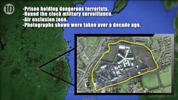 10 Tempat Yang Disembunyikan Google Earth 7