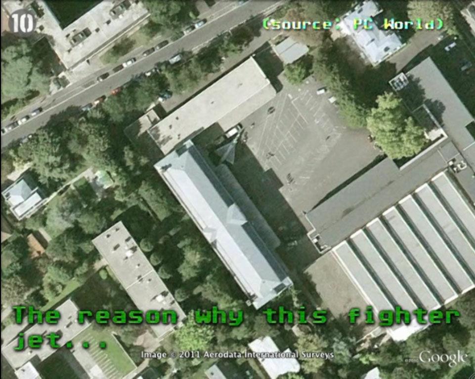 10 Tempat Misterius Yang Bisa Kamu Temukan Di Google Earth Bagian 1 1