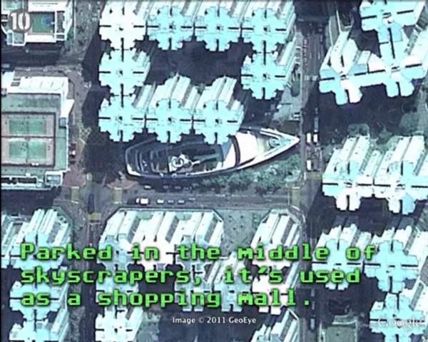10 Tempat Misterius Yang Bisa Kamu Temukan Di Google Earth Bagian 1 4