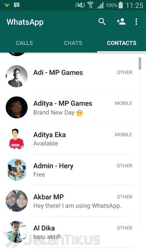 Whatsapp Md1