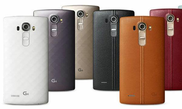 Lg G4 B