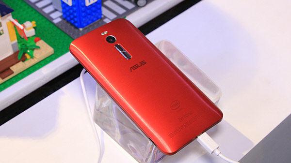 Bongkar Celengan! Inilah Harga Asus Zenfone 2 di Indonesia