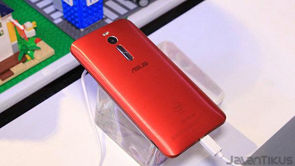 Zenfone 2 L
