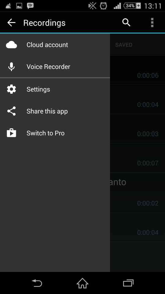 auto call recorder 4