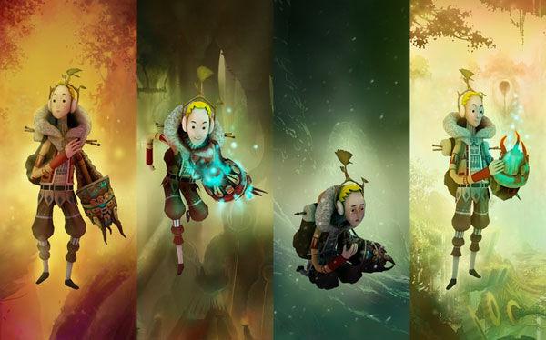 Winterflame Game Puzzle Adventure Asli Indonesia 3